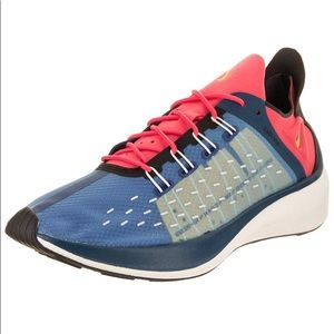 NWOB Nike EXP-X14 Men's Running Shoes Size 12